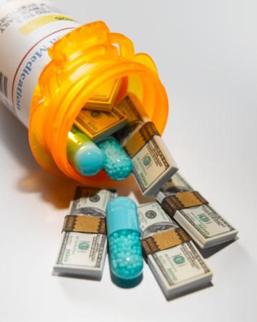 Tučna o biznise v medicíne a alterne