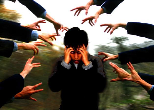 Čo to vlastne je tá schizofrénia???