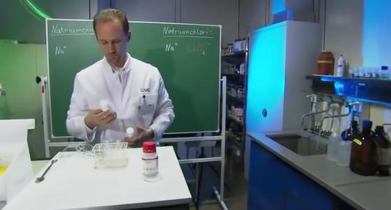 Chemik a toxikológ o MMS