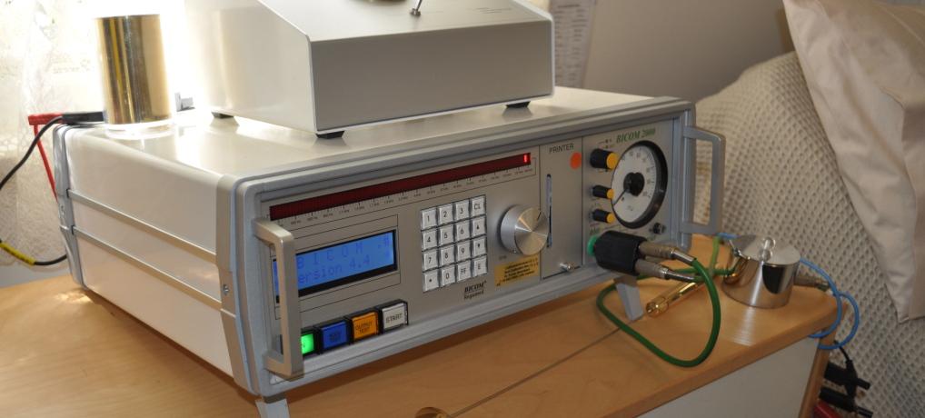 Poznámky fyzika k biorezonancii