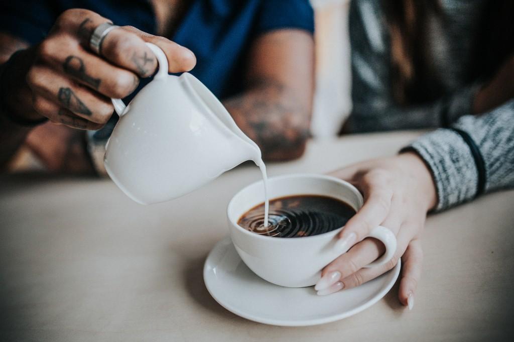 coffemilk